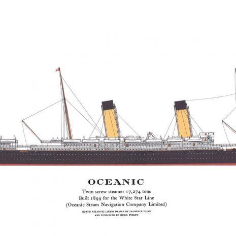 AF01 Oceanic