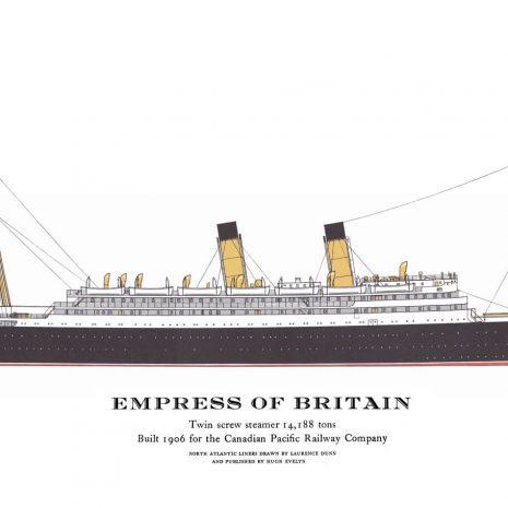 AF05 Empress of Britain