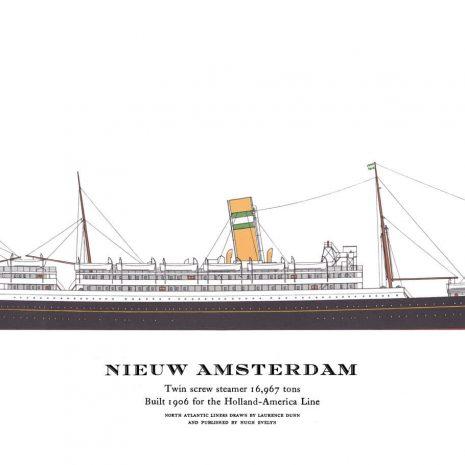 AF06 Nieuw Amsterdam