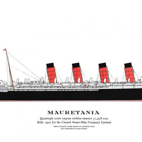 AF07 Mauretania
