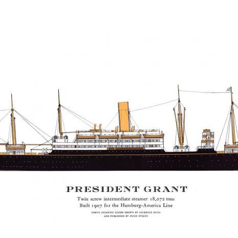 AF08 President Grant