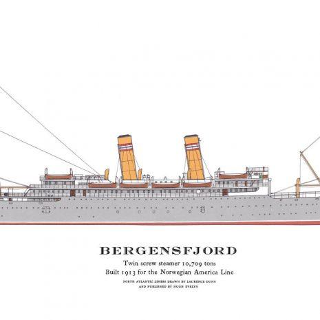 AF11 Bergensfjord