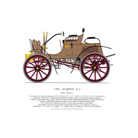 AU06 Albion 1901