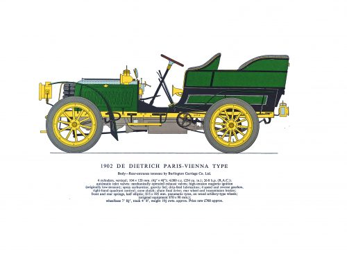 Veteran 1894-1904