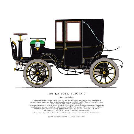 AU10 Krieger Electric 1904