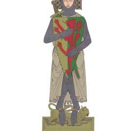 William Marshal, 1st Earl of Pembroke, 1146-1219
