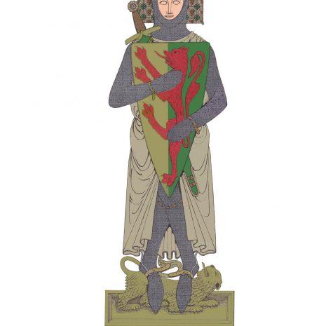 AV01 William Marshal, Earl of Pembroke