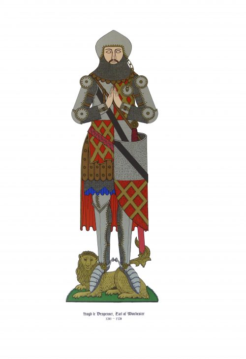 Knights of the Middle Ages 1146-1492