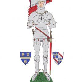 William de la Pole, Duke of Suffolk, KG, 1396-1450
