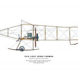 1910 Farman III