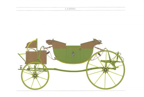 Feltons Carriages 1794