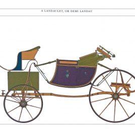 A Laundelet, or Demi Landau