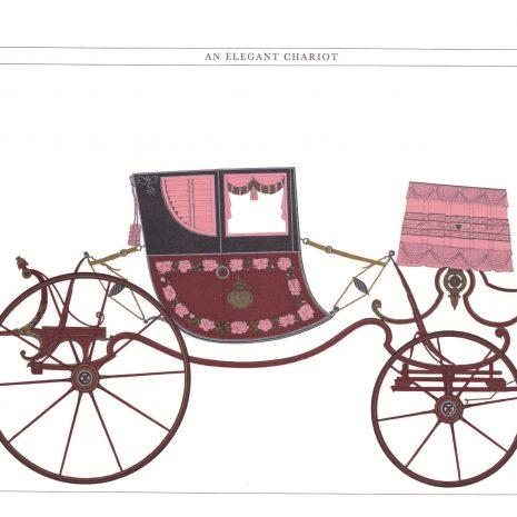 AJ08 Elegant Chariot