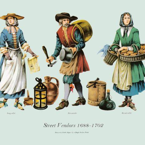 ASII06 Street Vendors 1688-1702