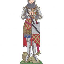 Hugh Le Despenser, 1st Earl of Winchester, 1261-1326