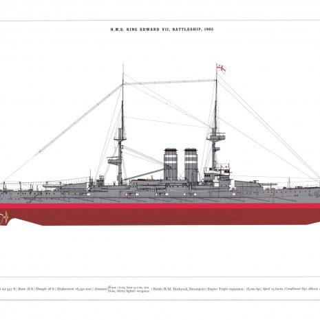 AXII04 HMS King Edward VII