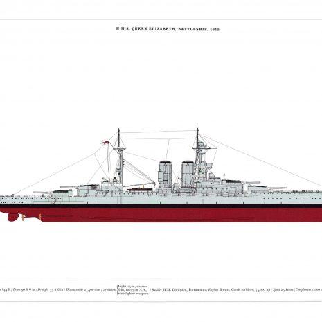 AXII10 HMS Queen Elizabeth
