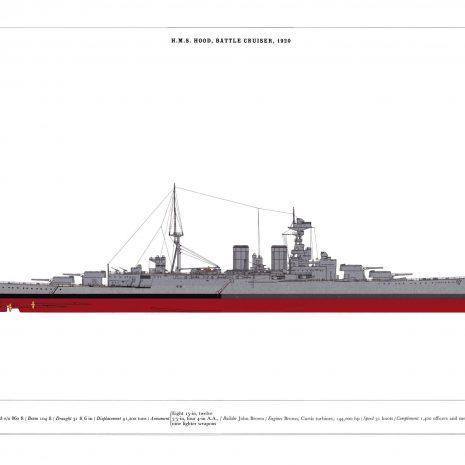 AXII11 HMS Hood