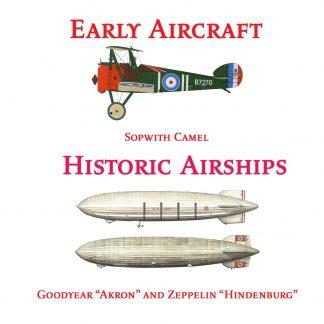 Early Aircraft and Airships