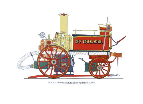 Commercial Vehicles 1868-1919