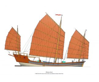 Native Sailing Craft