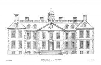 Great British Buildings