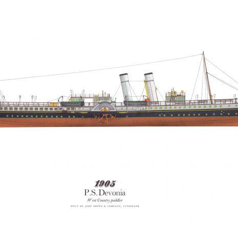 BC11 P.S. Devonia