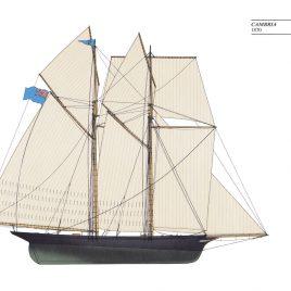 Cambria 1870