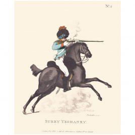 Surrey Yeomanry
