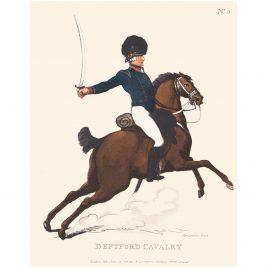 Deptford Cavalry