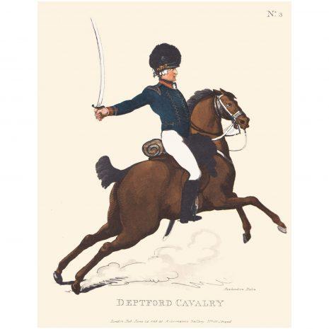 BLC 03 Deptford Cavalry