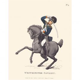 Westminster Cavalry