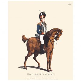 Middlesex Cavalry