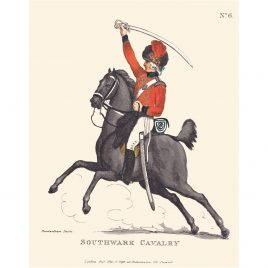 Southwark Cavalry