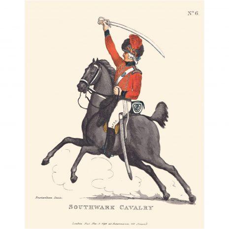 BLC 06 Southwark Cavalry