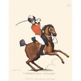 Clerkenwell Cavalry