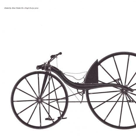 MA 02 Macmillan Bicycle