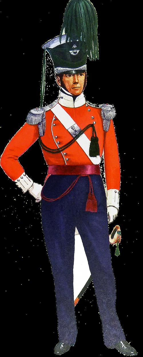 Infantry 1790-1850