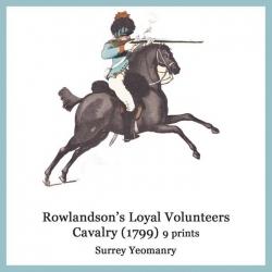 SOL BLC02 Surrey Yeomanry