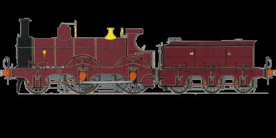 Locomotive Prints and Engravings