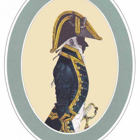AR07 A Commander, full dress (1795-1812)