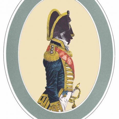AR09 A Admiral Full Dress (1812-1825)