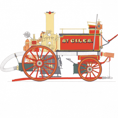 Early Commercial Vehicles 1868-1919